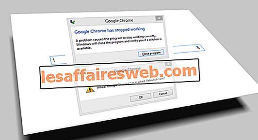 Google Chrome si blocca?  8 semplici modi per risolverlo!