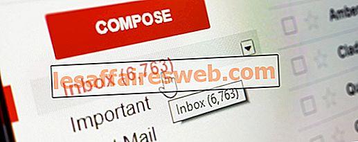 Verschieben Sie E-Mails ganz einfach von einem Google Mail-Konto in ein anderes