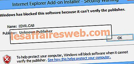 Perbaiki Windows telah memblokir perangkat lunak ini karena tidak dapat memverifikasi penerbit