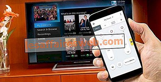 Verwandeln Sie Ihr Smartphone in eine Universalfernbedienung