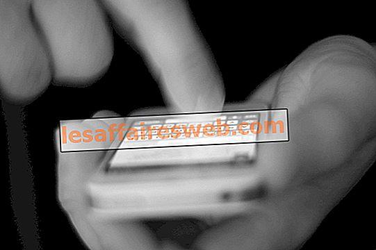 Fix Kan inte skicka eller ta emot textmeddelanden på Android