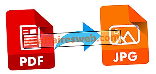 5 Möglichkeiten zum Extrahieren von Bildern aus PDF-Dateien