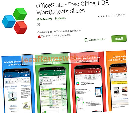 4 Aplikasi Terbaik untuk Mengedit PDF di Android
