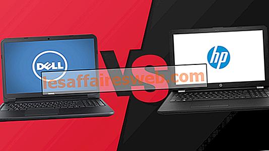 デル対HPノートパソコン–どちらが優れたノートパソコンですか?