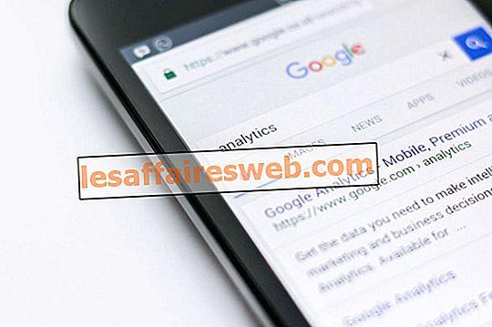 Padamkan Sejarah Carian Google & Segala perkara yang ia tahu tentang anda!