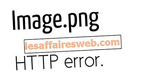 WordPress mostra l'errore HTTP durante il caricamento delle immagini