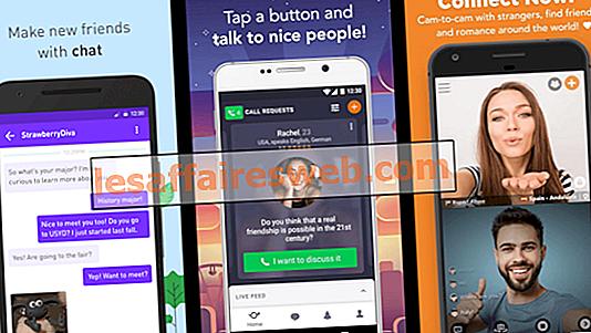 8最高の匿名Androidチャットアプリ