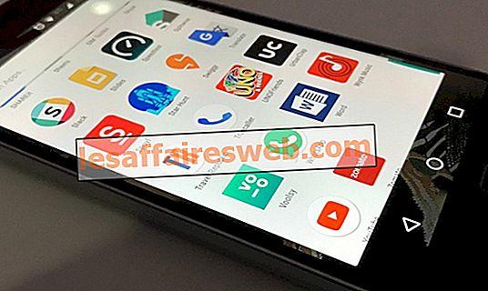 Android 기기에서 인터넷 사용 기록을 삭제하는 방법