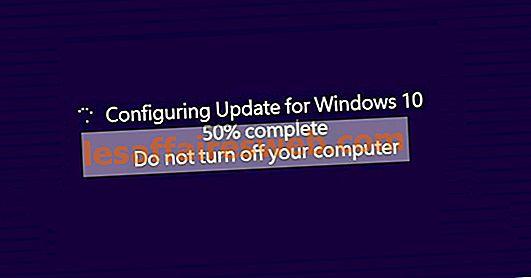 Windows 업데이트가 중단 되었습니까?  시도해 볼 수있는 몇 가지 사항이 있습니다.