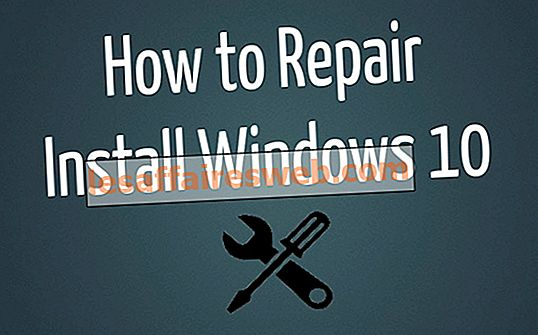 Windows 10을 쉽게 복구하는 방법