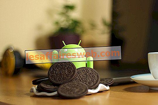 Cronologia delle versioni di Android da Cupcake (1.0) a Oreo (10.0)