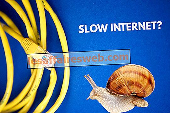 Koneksi Internet Lambat?  10 Cara untuk Mempercepat Internet Anda!