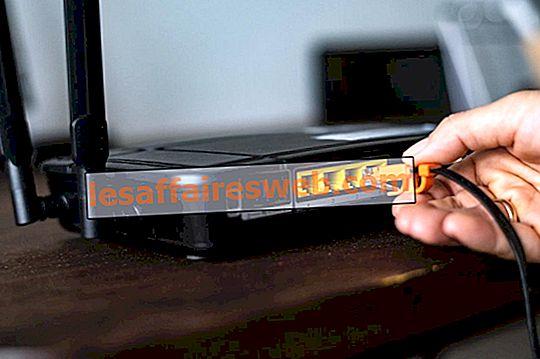 Fix Wireless Router trennt oder fällt weiter