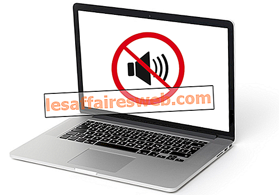 Perbaiki Tidak Ada Suara Dari Speaker Laptop