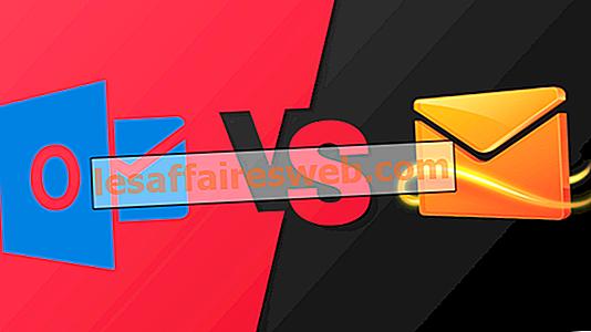 Apa Perbedaan Antara Akun Outlook & Hotmail?