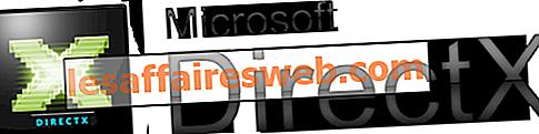 Muat turun & Pasang DirectX pada Windows 10