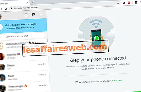 8 Tips & Trik Web WhatsApp Terbaik?