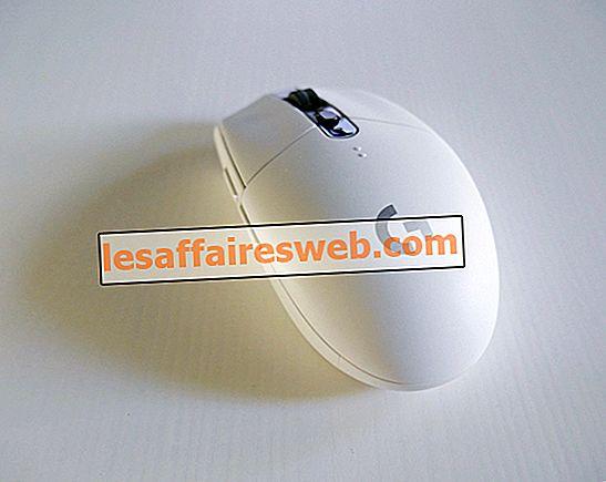 Correction de la souris sans fil Logitech ne fonctionnant pas