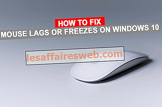 Tertunda atau Membeku pada Windows 10?  10 Cara efektif untuk memperbaikinya!