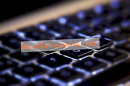 Betulkan Keyboard Tidak Menaip dalam Windows 10 Issue